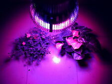 36W Growing Medical Hydroponic Flower Plants LED Grow Light Lamp Free Shipping