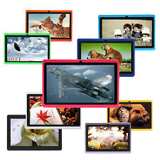 """100 Pcs/Lot iRulu 7"""" Android 4.2 Dual Core Dual Camera A23  8GB 1.5GHz Tablet PC"""