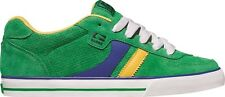 Globe Encore 2 Shoes - Green / Blue / Gold