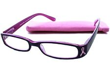Peepers Living Beyond Breast Cancer Reading Glasses - +3.00