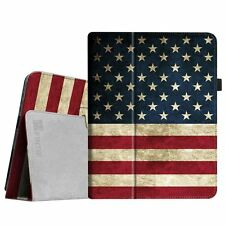 Fintie For Apple iPad 1 1st Gen Tablet Slim Fit Folio Leather Case Cover Stand