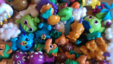 MOSHI MONSTERS MOSHLINGS FIGURES SERIES 7 & 8 RARE!  P&P DISC BUY 10 GET 2 FREE!