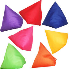 Jac Products UK Made Juggling Tri-It Pyramid Bean bags ( Beanbags Bag )