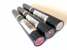 MAX FACTOR LIPSTICK - COLLECTION OF COLOUR / STAY PUT - VARIOUS TYPES & SHADES