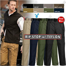 Propper Lightweight Tactical RipStop Cargo Pants Military Hunting Police Uniform