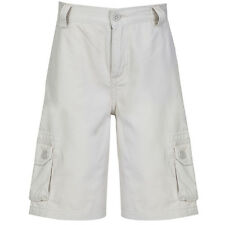 Boys RL Beige Cargo Shorts 12 Months And 7 Years
