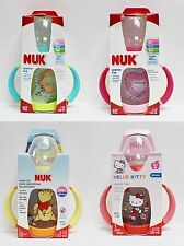 NEW!!! NUK Silicone Learner Cup, 5-Ounce