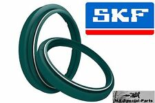 SKF Fork Parts BMW RR 1000 (2009 -....) with ZF Sachs # 46 seals dust caps
