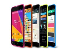 Blu Dash 5.5 D470A Dual SIM Android 4.2 Unlocked 4G GSM Phone Multi Color New