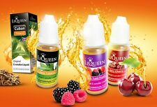 30 ml AROMA LiQueen liquid e-shisha 30 ml, !!!!!!6te STUCK FOR FREE!!!!!!!!!!!!!