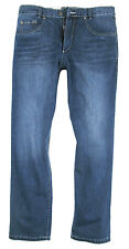 JOKER Jeans CLARK 2249/615 authentic blue Pressfalten NEUE KOLLEKTION 2014/15