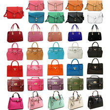 Ladies Shoulder Messenger Handbag Small Satchel Women Large Tote Cross Body Bag