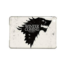 GAME OF THRONES House of Stark's Sigil Case For all iPad Models