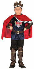 CHILD NATIVITY KINGS & QUEENS THEME #FANTASY KING OUTFIT FOR BOYS FANCY DRESS