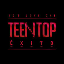 TEEN TOP - Teen Top Exito (5th Mini Album) Photobook+Photocard+Wink Book+Poster
