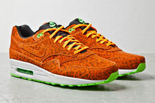 NIKE AIR MAX 1 FB UK 5.5-6 EU 38.5-40 LIMITED EDITION LEOPARD SAFARI 90 THEA