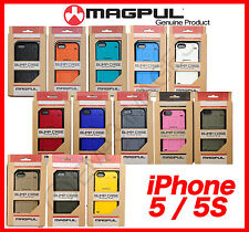 100% Genuine/Authentic MAGPUL Bump Case Hard Shell For Apple iPhone 5/5s -MAG454