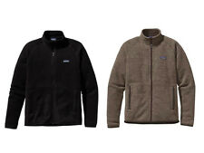 Patagonia BETTER SWEATER Fleece Jacket FULL-ZIP AUTHENTIC Mens Sizes NEW Tags