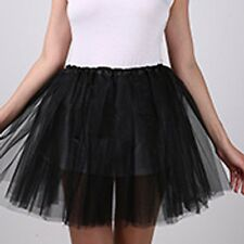 Women/Adult/KID's/Girl Dance wear Tutu Ballet Pettiskirt Princess Party Skirt