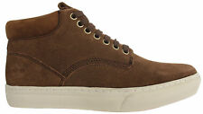 Timberland EK 2.0 Cupsole Brown Lace Up Mens Leather Trainers (5635R D28)