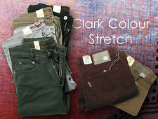 JOKER Jeans CLARK Colour Stretch in verschiedenen Farben 2015