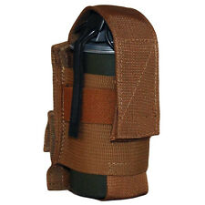 ATS Tactical MOLLE Large Flashbang Pouch-Multicam-Coyote-Ranger Green-Black