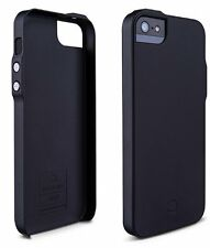 """Beyza """"Snap Series"""" Snap On Soft Protective Carry Case Cover for Apple iPhone 5"""