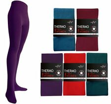 Ladies German extra thick Thermal tights-top quality-100% positive happy buyers