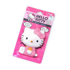 Hello Kitty Body Bling Compact Smartphone Mirror Cosmetic Make Up Cellular Phone