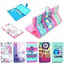 Hot Elegant Image Wallet Flip PU Leather Case Cover For Nokia Lumia 625 N625