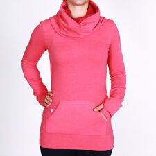 Bench Oatlands II Sweat Pink Damen Pullover Sweatshirt Pink Rosa