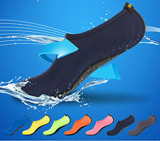 Skin Socks Water Shoes Waking Forest Theraphy Yoga Aerobic Scuba Snorkeling Gym
