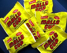 Boyer Mallo Cups Marshmallow Chocolate Candy Old Time Favorite 18 ct FRESH