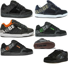 Scarpe Skate Globe Shoes Tilt Black Nero HIP POP Uomo Donna RAP SNEAKERS