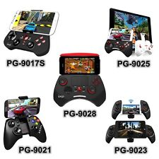 iPega Wireless Bluetooth Gamepad Game Controller For IOS Mobile Phone Tablet PC