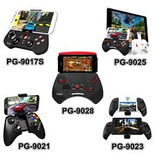 Wireless Bluetooth Gamepad Game Controller For Android IOS iPhone iPad Tablet