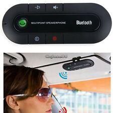 Wireless Bluetooth Car 389 v3.0 HandsFree Car Kit for Mobile Phone Hands Free Va