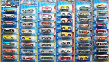 2005 Hot Wheels Choice Lot All Different With Variations #2 To #81 Lot 1 of  2