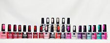Ezflow Nail TruGel LED/UV Soak Off Gel Polish Assorted Colors  .5oz/14ml