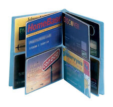 Miles Kimball Credit Card Insert For Wallet - 12 Sleeve