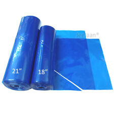SAVOY BAGS DISPOSABLE BLUE PIPING ICING FOOD MASH CAKE BAKERY DECORATING