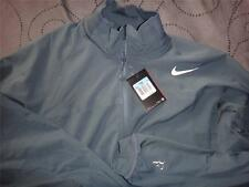 NIKE TENNIS ROGER FEDERER FULL ZIP JACKET SIZE XXL XL L M  MEN NWT $130.00