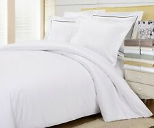 800 Thread Count 100% Egyptian Cotton Embroidered Duvet Cover Sets