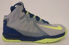 NIKE AIR MAX STUTTER STEP 2 GS BOYS BASKETBALL SHOES 653754-004 SELECT SIZE