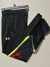 Under Armour Combine Warm Up Pants 1236263 001 M Nwt