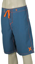 Hurley One and Only Boardshorts - Rift Blue - New