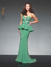 Tony Bowls TBE21433 Long Evening Dress ~LOWEST PRICE GUARANTEE~ NEW Authentic