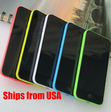 1:1 Dummy Display Fake Phone Model Non Working For iPhone 5c Black screen