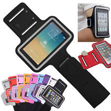 Sports Armband Gym Running Jog Case Arm Holder for iPhone 6 Samsung Galaxy S3 S4