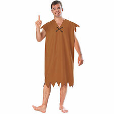 The Flintstones ADULT BARNEY RUBBLE  Men Costume Party